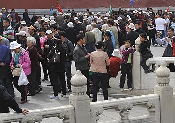 VinAvisen - Postkort fra Kina
